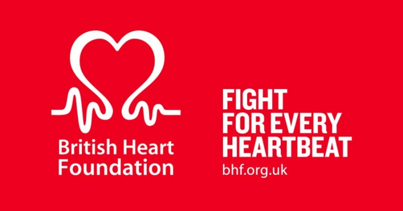THE BRITISH HEART FOUNDATION TO OPEN IN OMAGH