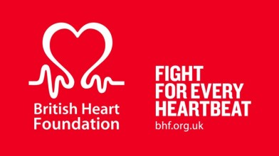 Murphy has helped the BHF find new office space in Belfast