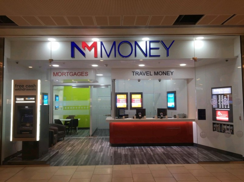 NM Money to open in Bangor