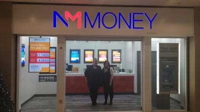 NM Money open in Ballymena