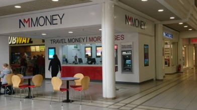 NM Money are now opened in Bangor