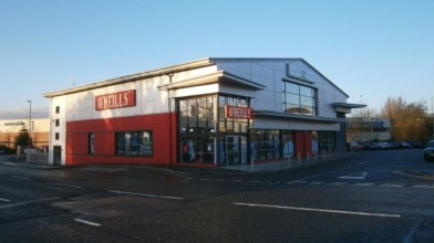 O'Neills to double store size in Enniskillen