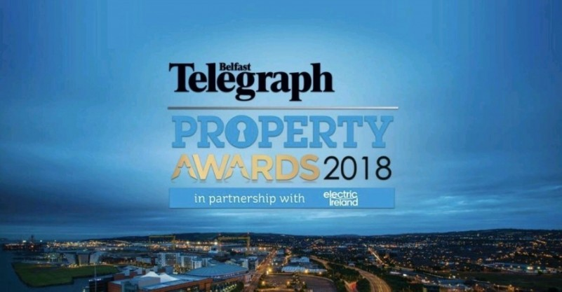 Belfast Telegraph Property awards shortlist for Murphy