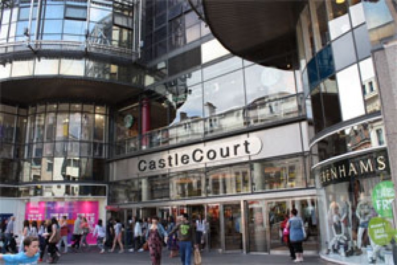 Murphy agree lease renewal for Card Factory in Castle Court