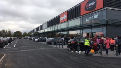 Oneills open in Craigavon